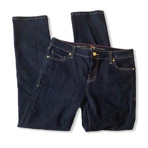 Kate Spade Skinny Jeans - play hooky
